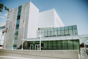 Abbotsford Law Courts